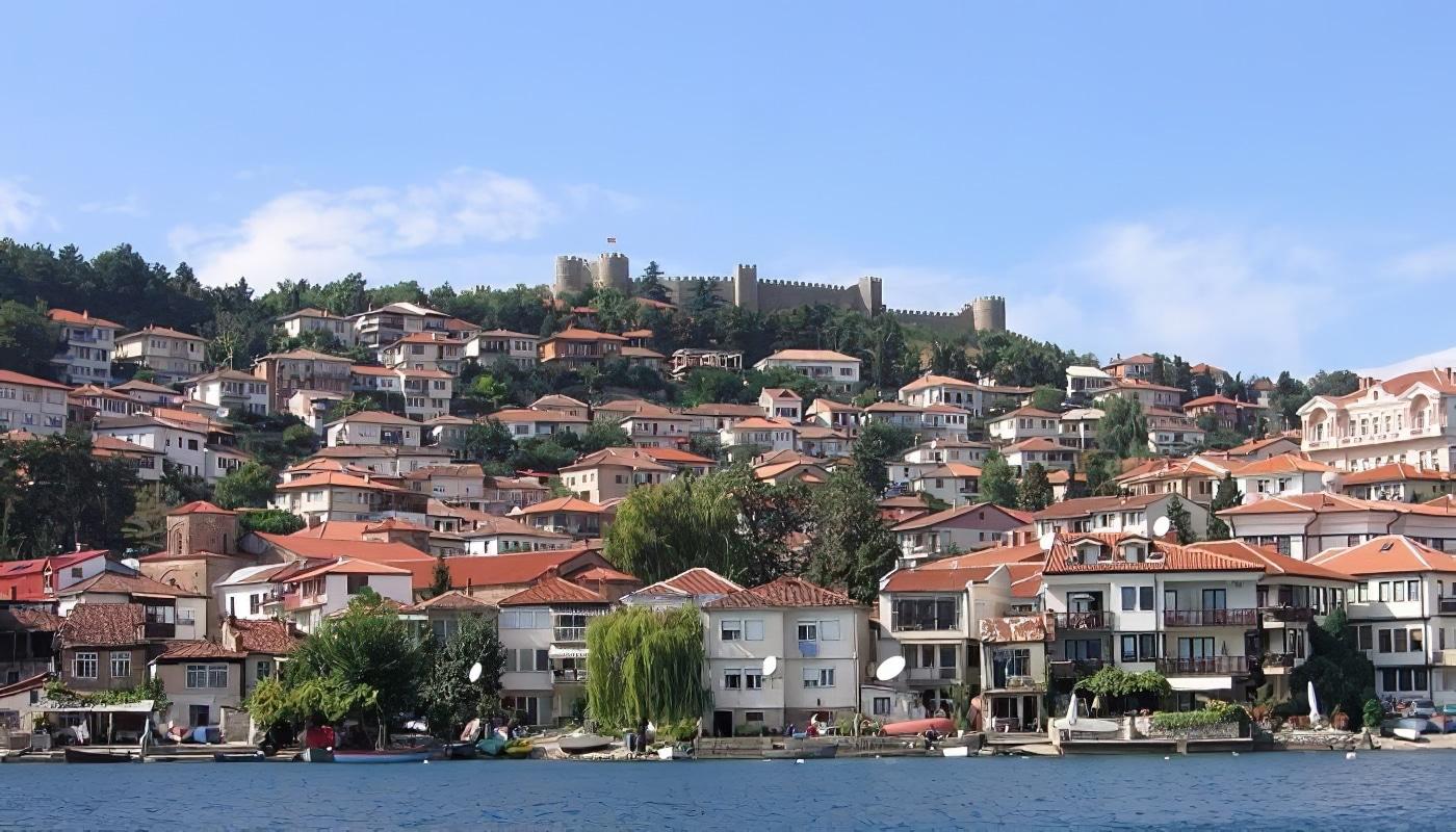 Ohrid, le joyau secret de la Macédoine