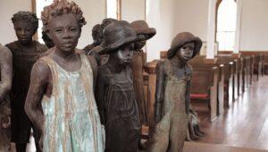 Whitney Plantation, musée esclavage Etats-unis