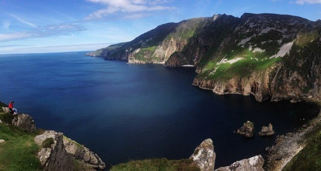 5 road trips pittoresques à faire en Irlande