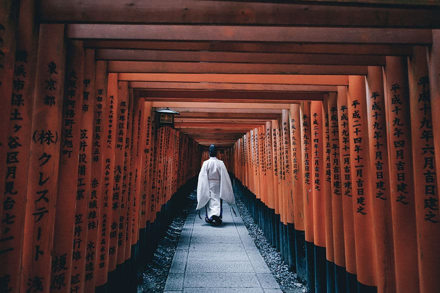 beauté Japon, photo, Takashi Yasui