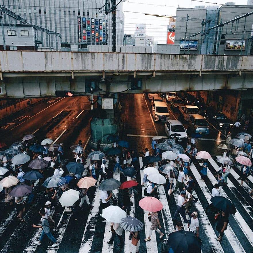 beauté Japon, photo, Takashi Yasui
