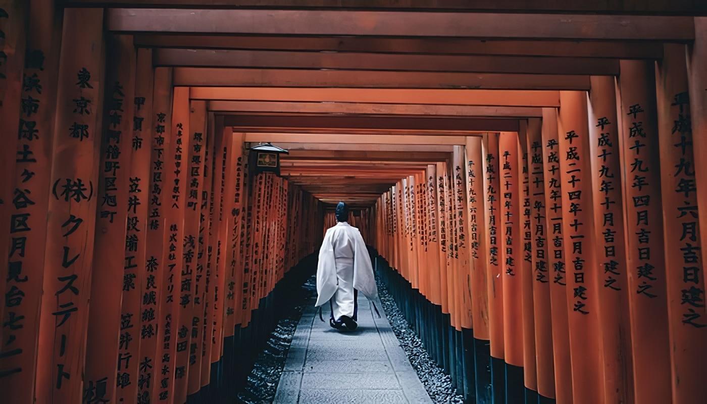 Photos: la beauté du Japon photographiée au quotidien