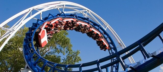 Cedar Point, parc d'attractions