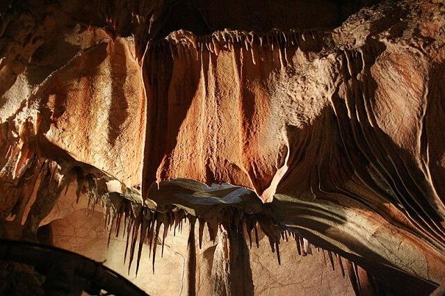grottes de Jenolan, Sydney