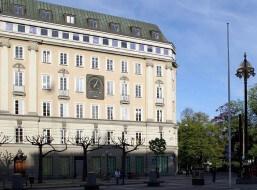 Kreditbanken, Norrmalmstorg, syndrome de Stockholm