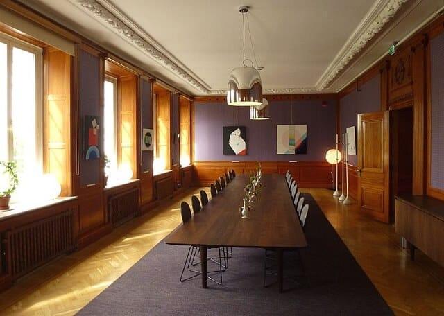 salle, otages, syndrome de Stockholm