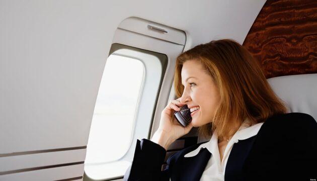 Pourquoi est-il interdit d'utiliser des appareils électroniques dans un avion ?