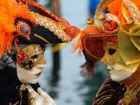 Carnaval de Venise, masques