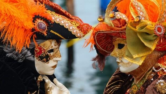 Comment assister au Carnaval de Venise 2018 ?