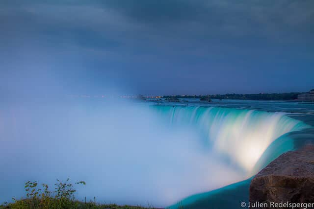 chutes du Niagara, Ontario, Canada