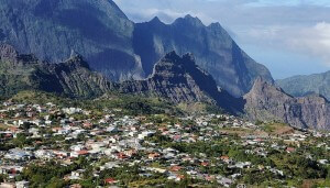 cirque de Cilaos, La Réunion, visiter