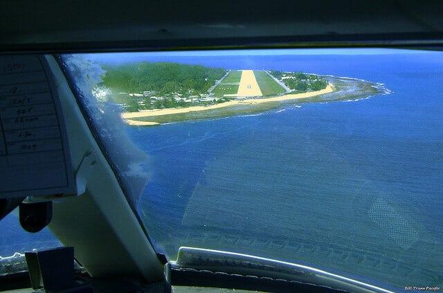 Nauru, petit pays