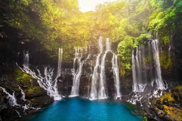 Les 17 choses incontournables à faire sur l'île de la Réunion