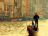 Visite Venise en gondole