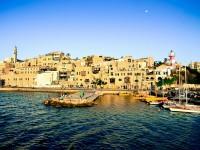 Visiter Tel-Aviv, Jaffa