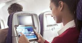 Quelles compagnies aériennes proposent le Wi-Fi à bord ?
