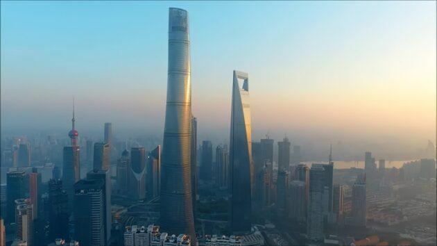 Quels sont les ascenseurs les plus rapides dans le monde ?