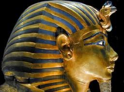 La tombe de TOUTANKHAMON, Egypte, tombeau, Néfertiti, Toutankhamon, chambres secrète, Nicholas Reeves