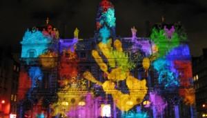 Fête des Lumières à Lyon, annulée
