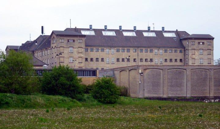 Prison Horsens Statsfaengsel