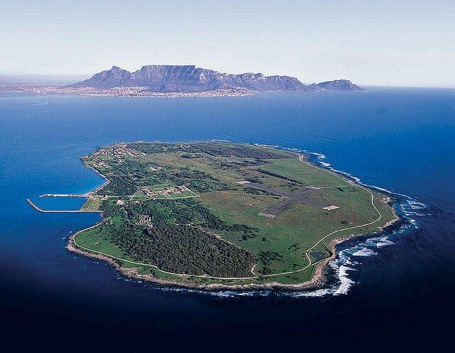 prison, Robben Island, Le Cap