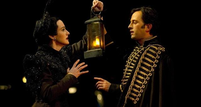 comédie musicale du Fantôme de l'Opéra, Broadway