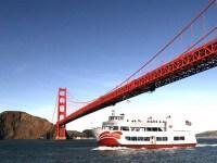 croisière sur la baie de San Francisco