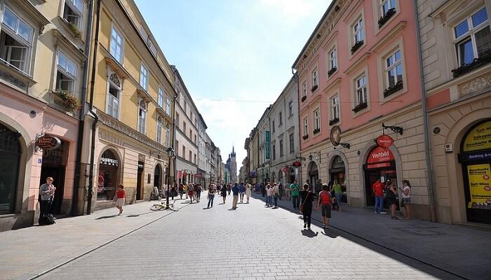 Où dormir à Cracovie pour les Journées Mondiales de la Jeunesse ?
