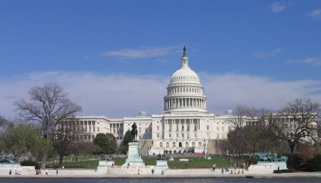 Excursion d'une journée à Washington depuis New York