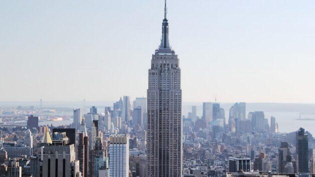15 faits à connaître sur l'Empire State Building