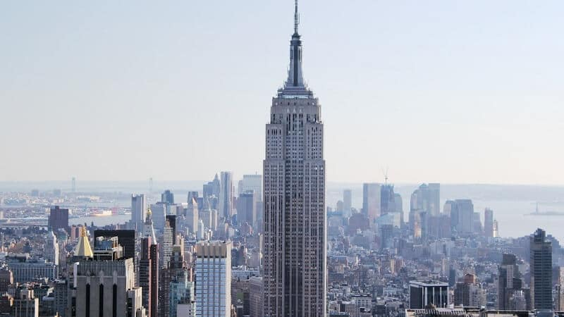 Empire State Building Billet Coupe File