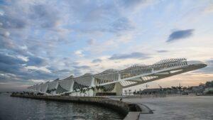 Musée de Demain, Rio de Janeiro