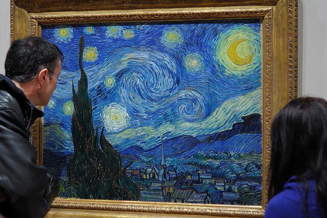 musée MoMA, New York