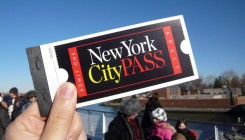 New York CityPASS : vos billets coupe-file à New York