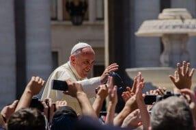 Pape Francois, visite d'Auschwitz, Journées Mondiales de la Jeunesse 2016