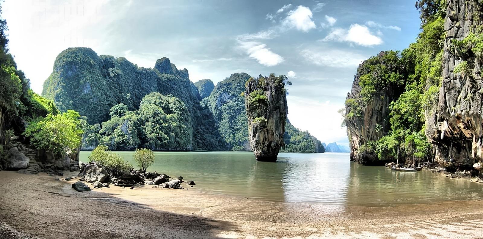 pays les plus visités lors d'un tour du monde
