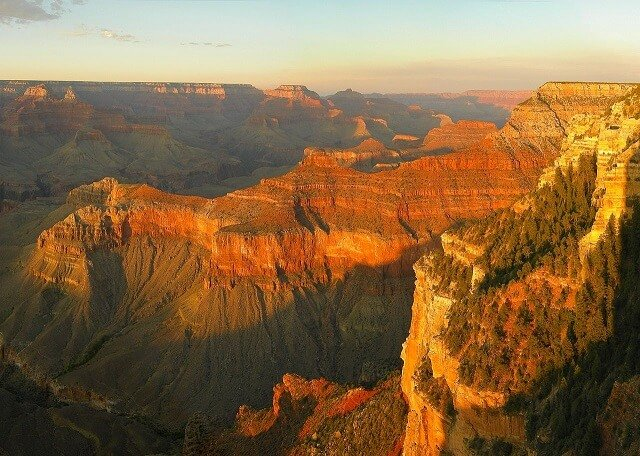 route 66, Grand Canyon, Arizona
