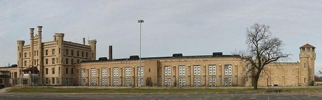 route 66, prison, Joliet