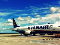 Ryanair, Roissy, Charles de Gaulle