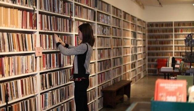 Immersion dans la plus originale des librairies à Brooklyn