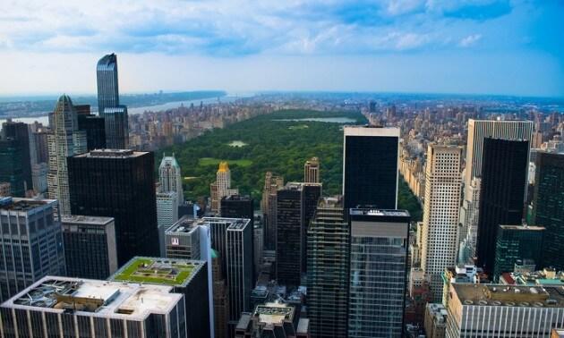Trois buildings à visiter à New York
