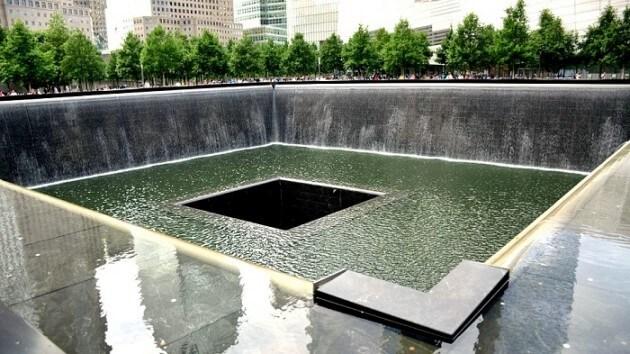 Visiter le musée et le mémorial du 11 septembre à New York