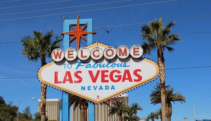 12 choses incontournables à faire à Las Vegas