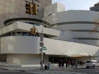visiter le musée Guggenheim à New York