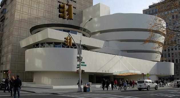 Visiter le musée Guggenheim à New York : billets, tarifs, horaires