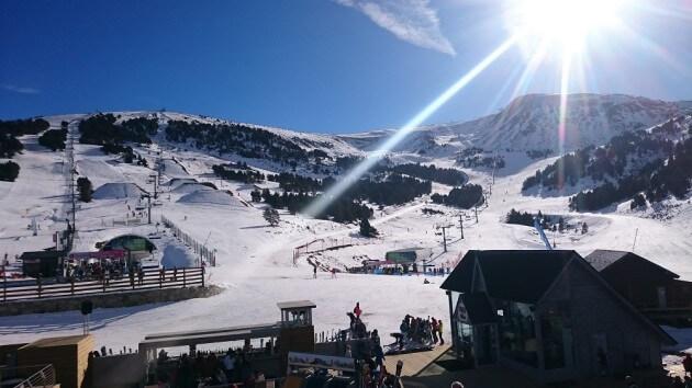 Un week-end en Andorre: l'Hôtel Piolets Park & Spa