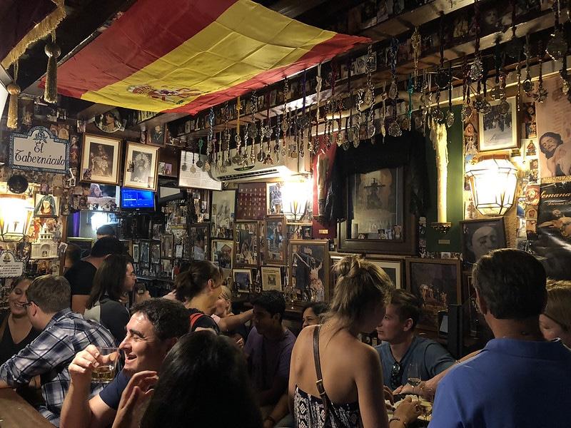 Bar à Grenade