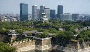 Chuo-ku, Osaka, quartiers les plus intéressants au monde selon, Airbnb