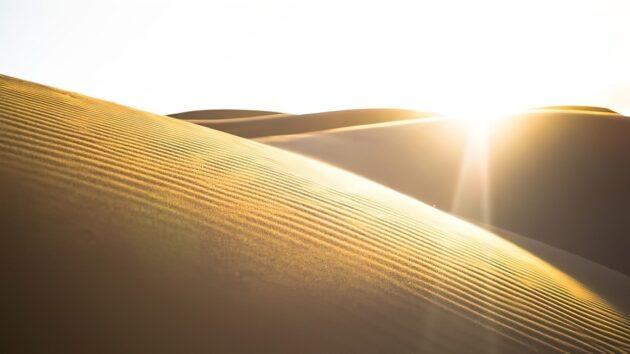 On a testé pour vous: une nuit dans le désert du Sahara