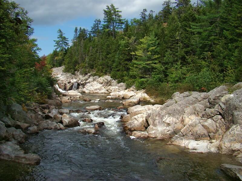 parcs nationaux, Canada, Fundy